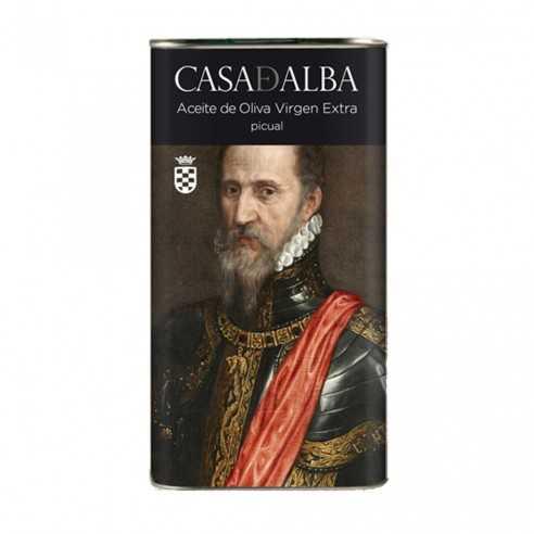 Olivenöl Casa de Alba Duque 500ml