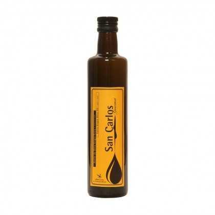 Aceite de Oliva San Carlos Gourmet 500ml