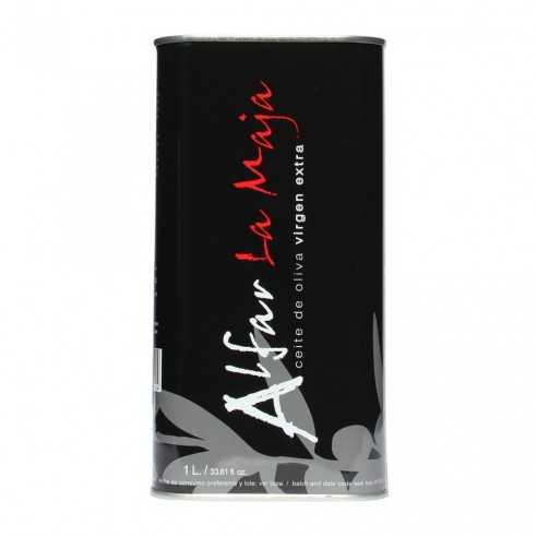 Aceite de Oliva Alfar Arbequina 1L
