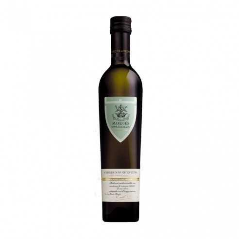 Olive oil Marques de Valdueza 500ml