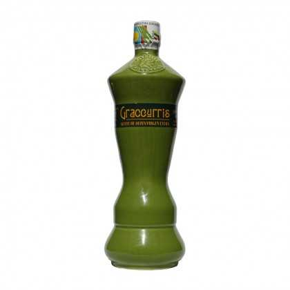 Olive Oil Graccurris Gourmet 500ml