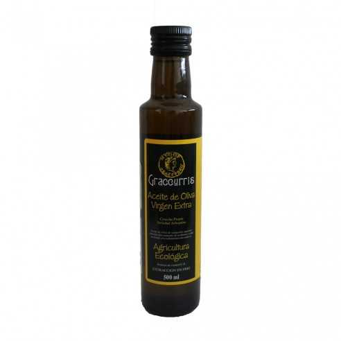 Olivenöl Graccurris 500ml