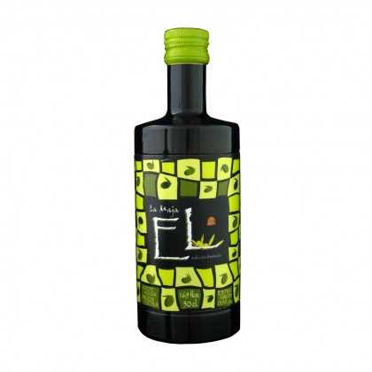 Olive Oil La Maja Arróniz Limited Edition 500ml