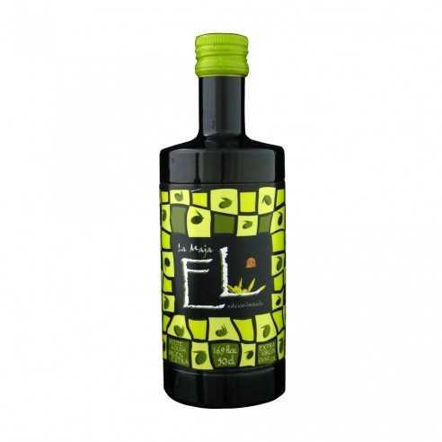 Olive Oil La Maja Arbosana Limited Edition 500ml