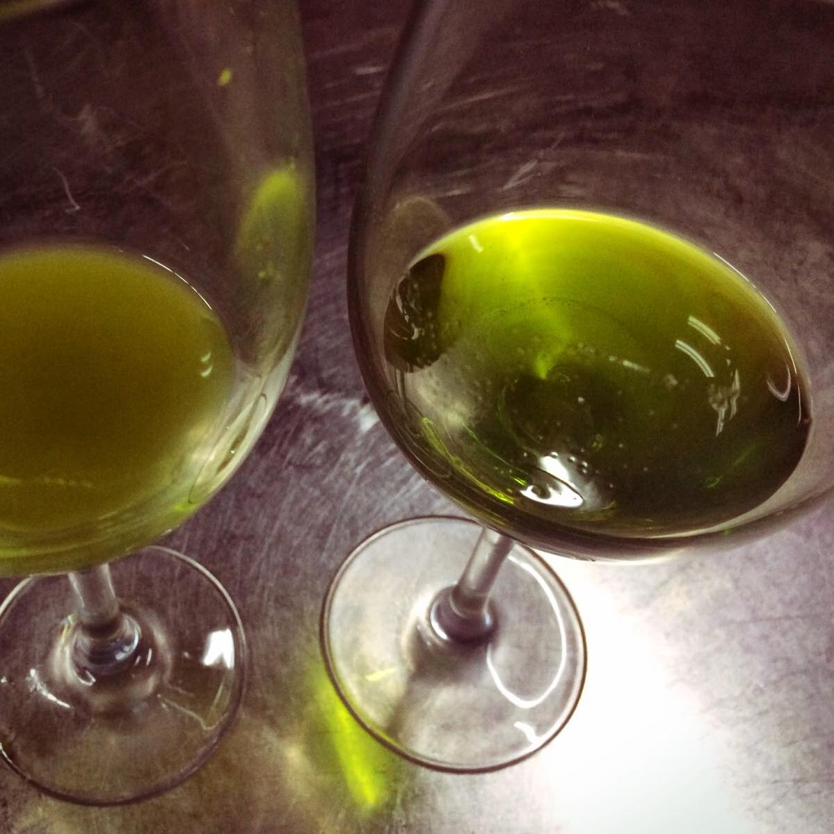 Olivenöl von Oro del Desierto