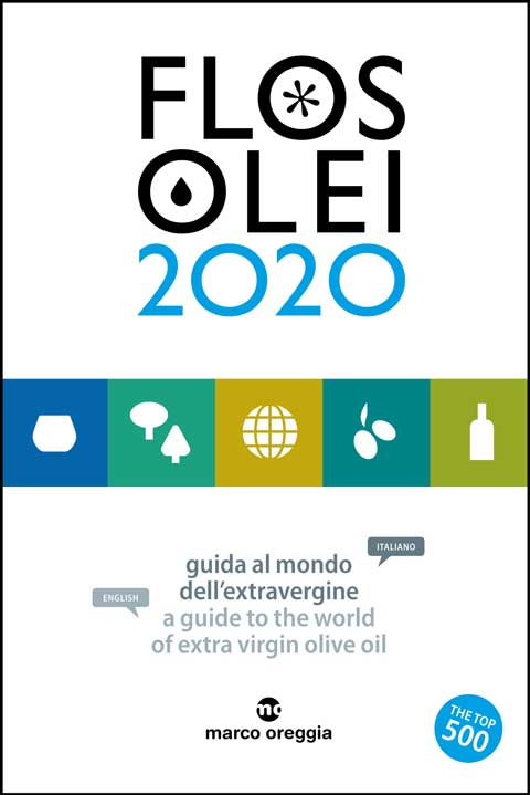 Flos Olei 2020 The olive oil guide
