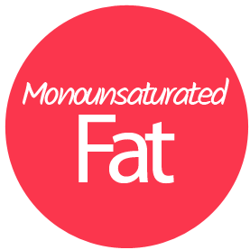 Extra Virgin Olive Oil Monounsaturated Fat