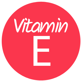 The Vitamin E in EVOO