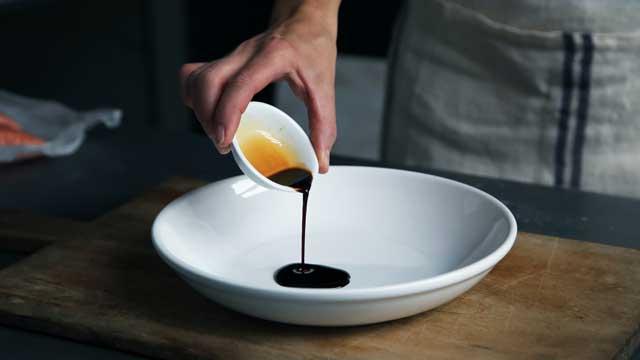 Extra Virgin Olive Oil with Balsamic Vinegar