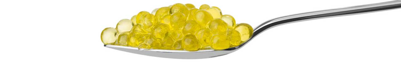Olivenöl Caviar
