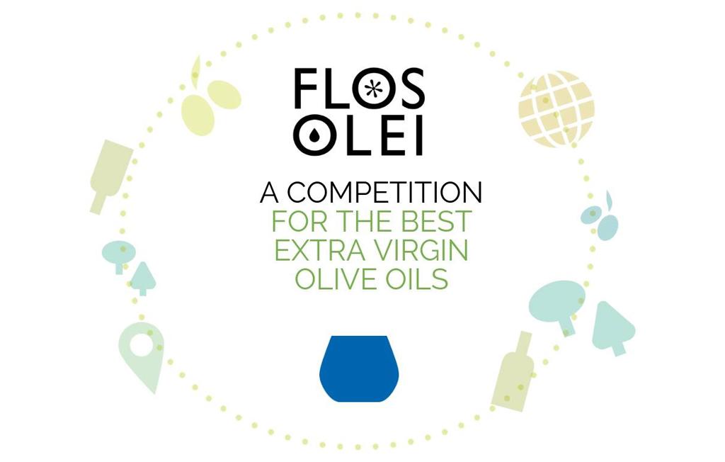 Flos Olei Olivenöl Führer
