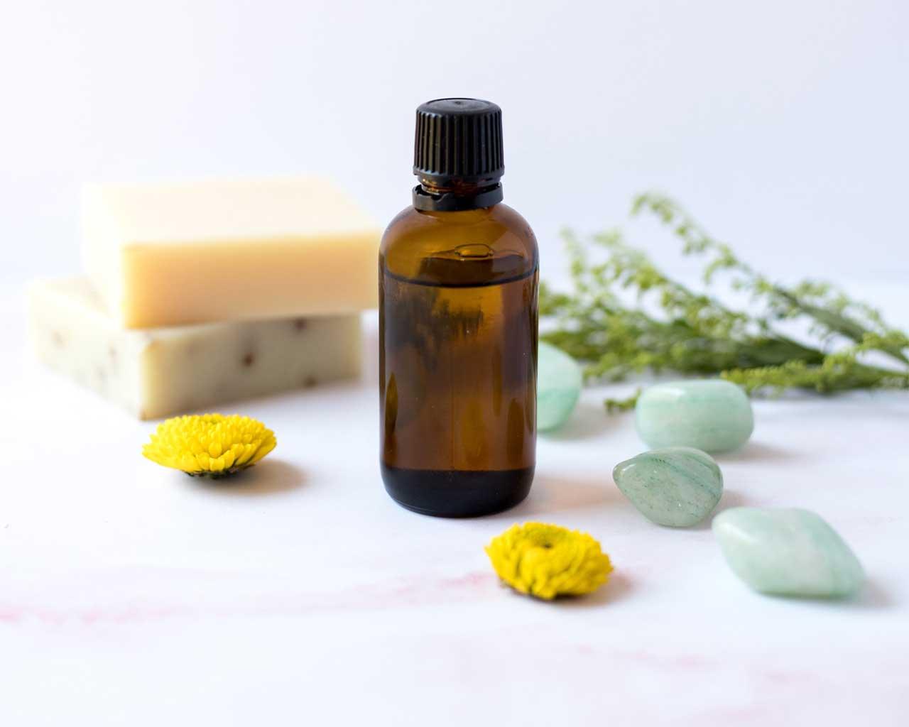 Olivenölseife - Rezept für Anfänger